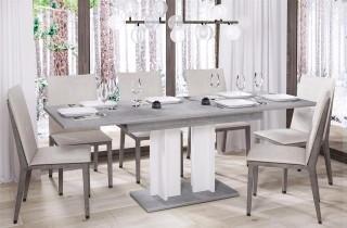 nowoczesne stoły do kuchni aurora