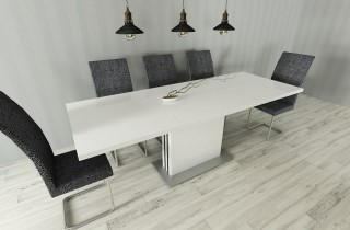 stoły rozkładane astana
