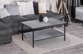 nowoczesne ławy aspen