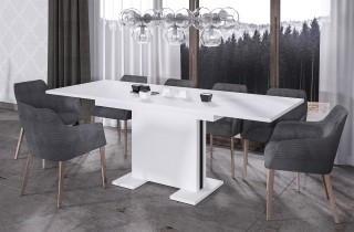 nowoczesne stoły do kuchni linea