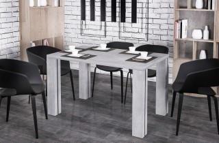 nowoczesne stoły rozkładane nisa