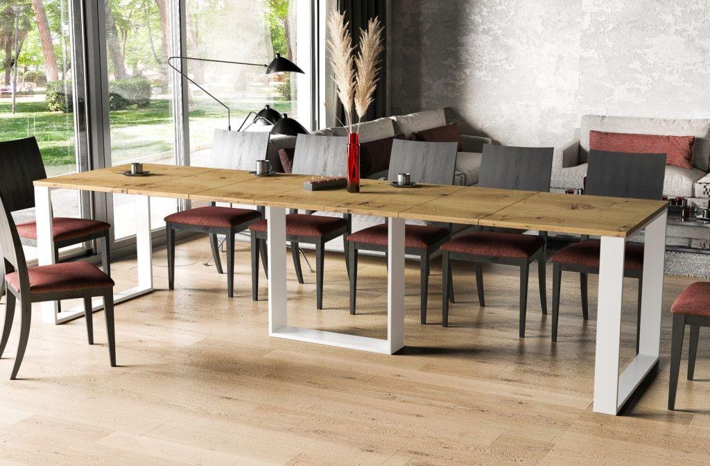 Stół rozkładany Borys